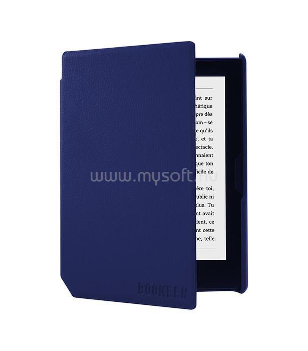 BOOKEEN Cybook Muse E-Book Olvasó Tok (Kék)