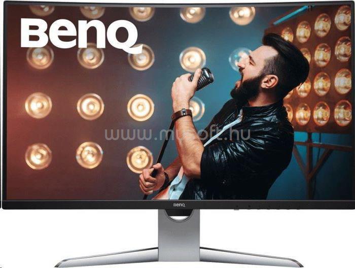 BENQ EX3203R Ívelt Monitor 9H.LGWLA.TSE large