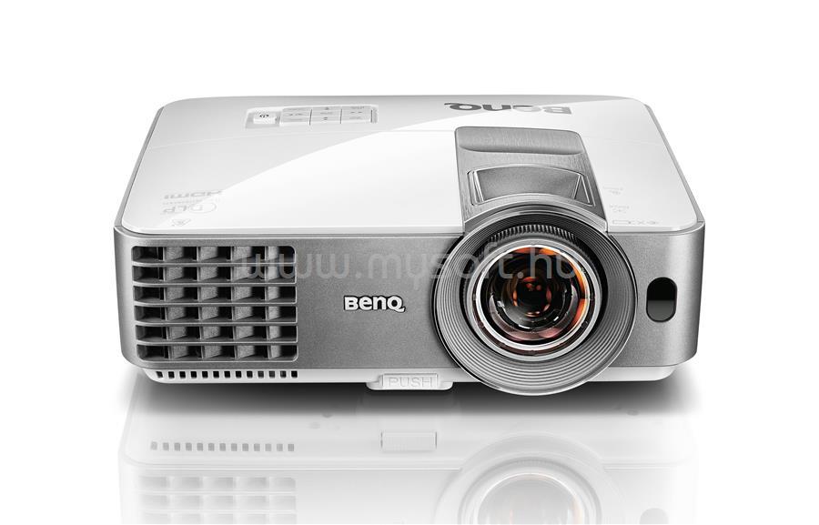 BENQ MS630ST projektor
