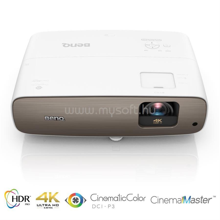 BENQ W2700 4K Projektor