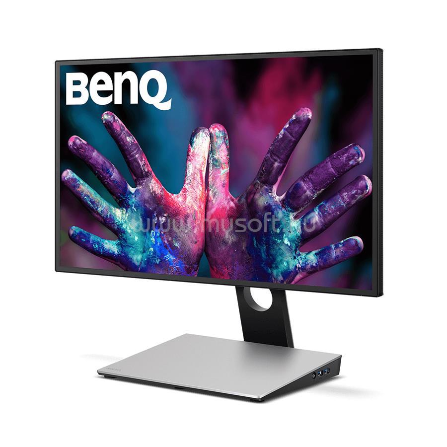 BENQ PD2700Q Tervezői Monitor 9H.LF7LA.TBE large