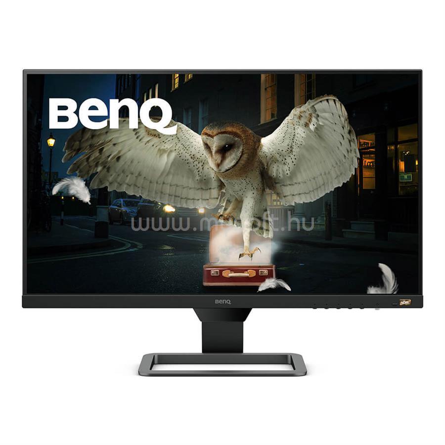 BENQ EW2780 Monitor 9H.LJ4LA.TSE large