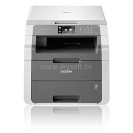 Brother DCP-9015CDW Multifunction Printer, DCP9015CDWYJ1