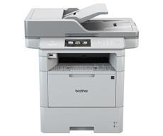 Brother DCP-L6600D Multifunction Printer, DCPL6600DWYJ1