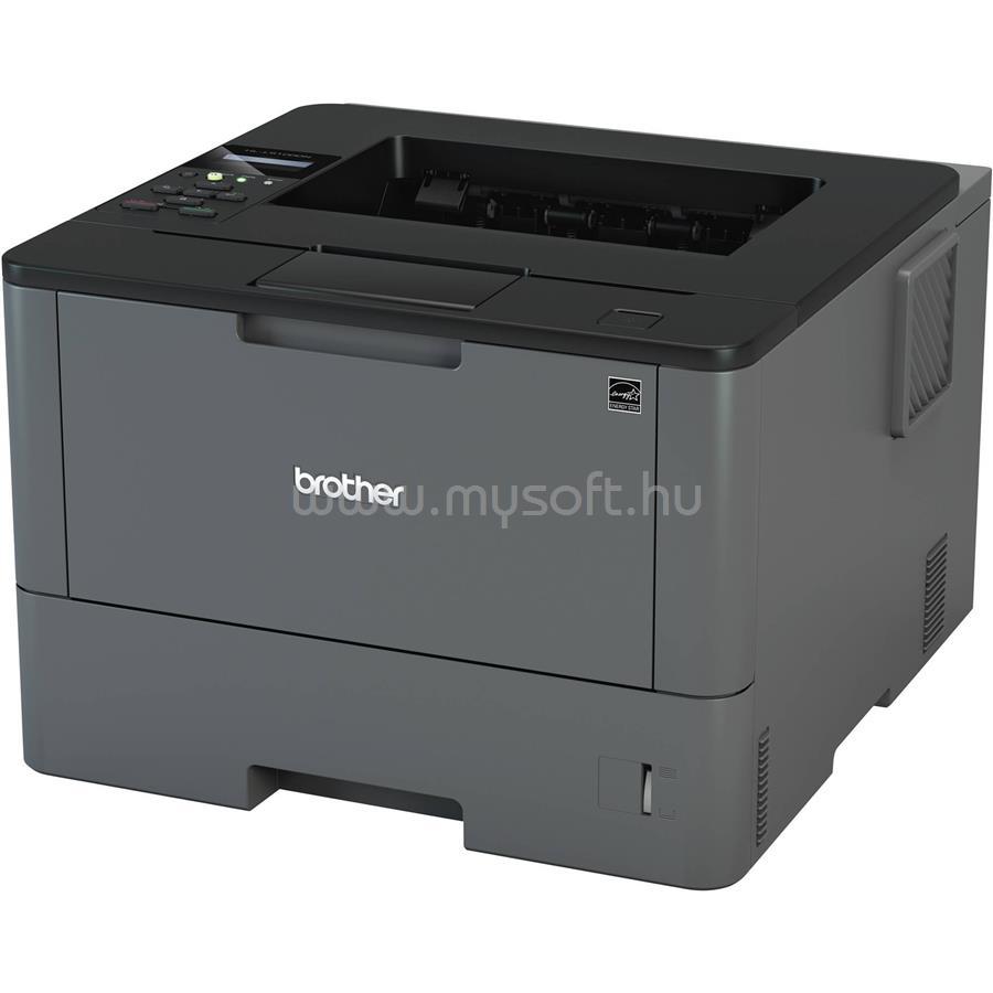 BROTHER HL-L5100DN Lézernyomtató