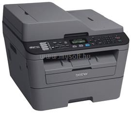 Brother MFC-L2700DN Multifunction Printer, MFCL2700DNYJ1