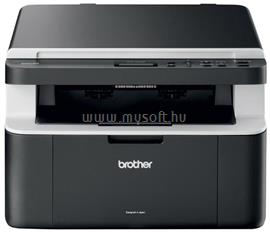Brother DCP-1512E Multifunction Printer, DCP1512EYJ1