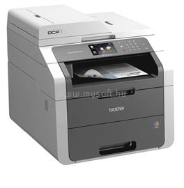 Brother DCP-9020CDW Color Multifunction Printer, DCP9020CDW