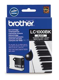 Brother Patron LC-1000C Fekete 500 oldal, LC1000BK