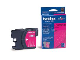 Brother Patron LC-1100HYM Magenta 750 oldal, LC1100HYM