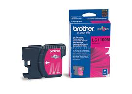 Brother Patron LC-1100M Magenta 400 oldal, LC1100M