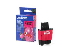Brother Patron LC-900M Magenta 400 oldal, LC900MYJ1