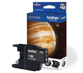 Brother Tintapatron Black DCP-J525/J725/J925 (600 oldal), LC1240BK
