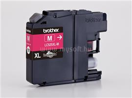 Brother Tintapatron Magenta DCP-J100 DCP-J105 MFC-J200 (1 300 oldal), LC525XLM