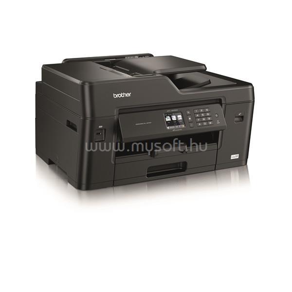 BROTHER MFC-J3530DW Tintasugaras multifunkciós nyomtató MFCJ3530DWYJ1 large