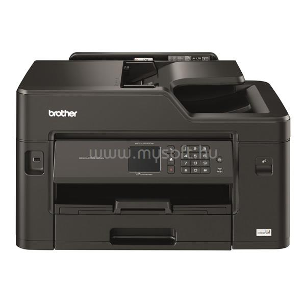 BROTHER MFC-J2330DW Tintasugaras multifunkciós nyomtató MFCJ2330DWYJ1 large