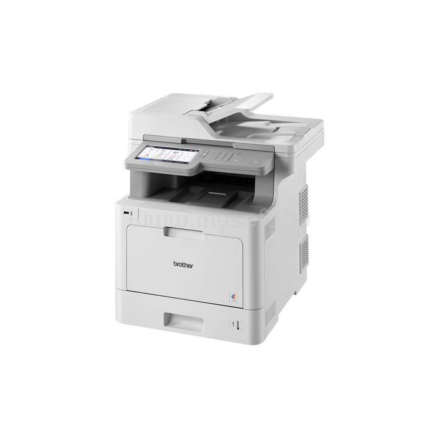 BROTHER MFC-L9570CDW Színes Multifunkciós Nyomtató