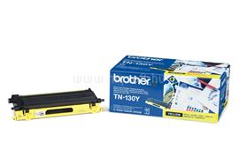 Brother Toner TN-130Y Sárga 1500 oldal, TN130Y