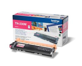 Brother Toner TN-230M Magenta 1400 oldal, TN230M