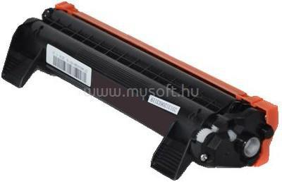 BROTHER Toner TN-1090 Fekete