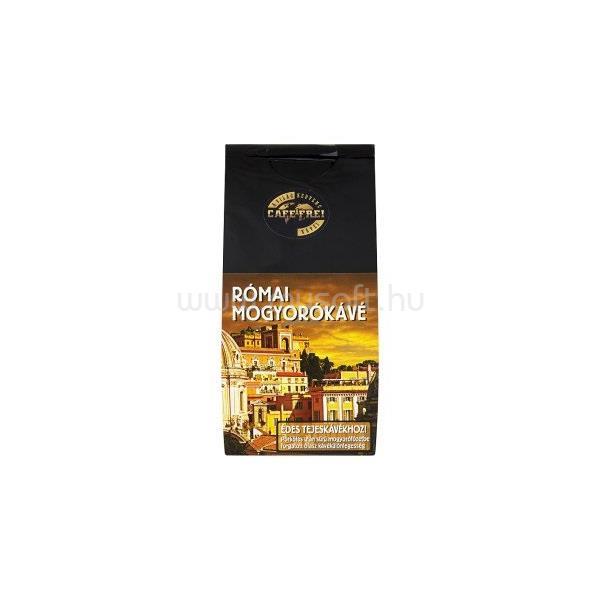 CAFE FREI Római Mogyorókávé 125g szemes