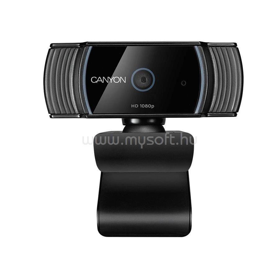 CANYON Full HD live streaming webkamera