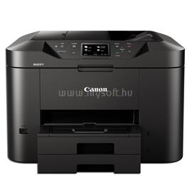 Canon MAXIFY MB2755 Multifunction Printer, 0958C029