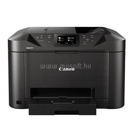 Canon MAXIFY MB5155 Multifunction Printer, 0960C029