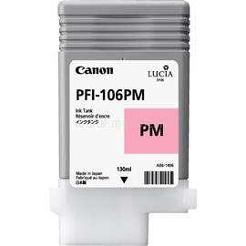 Canon Patron PFI-106PM Photo Magenta, CF6626B001AA