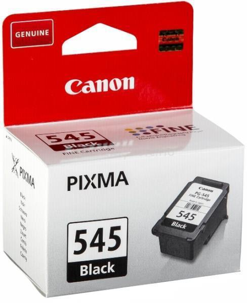 CANON Patron PG-545 Fekete 180 oldal