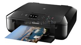 Canon Pixma MG5750 Color Multifunction Printer (fekete), 0557C006