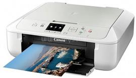 Canon Pixma MG5751 Color Multifunction Printer (fehér), 0557C026