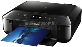 Canon PIXMA MG6850 Multifunction Printer (fekete), 0519C006