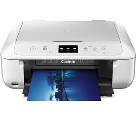 Canon PIXMA MG6851 Multifunction Printer (fehér), 0519C026