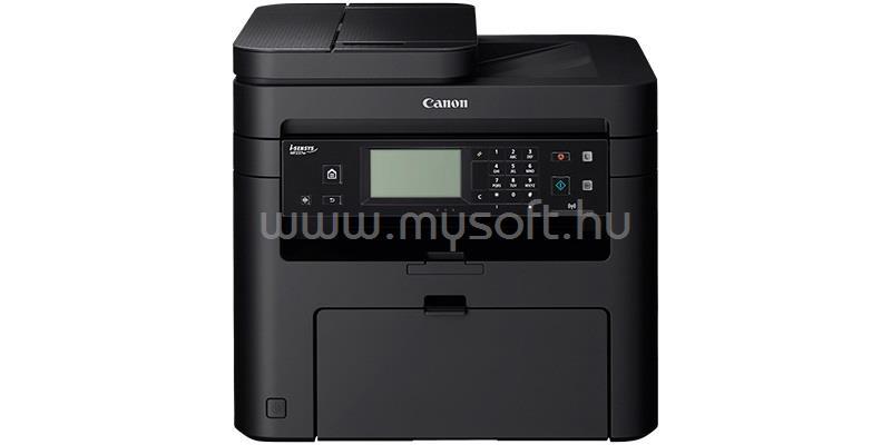 CANON i-SENSYS MF237W Multifunkciós Nyomtató