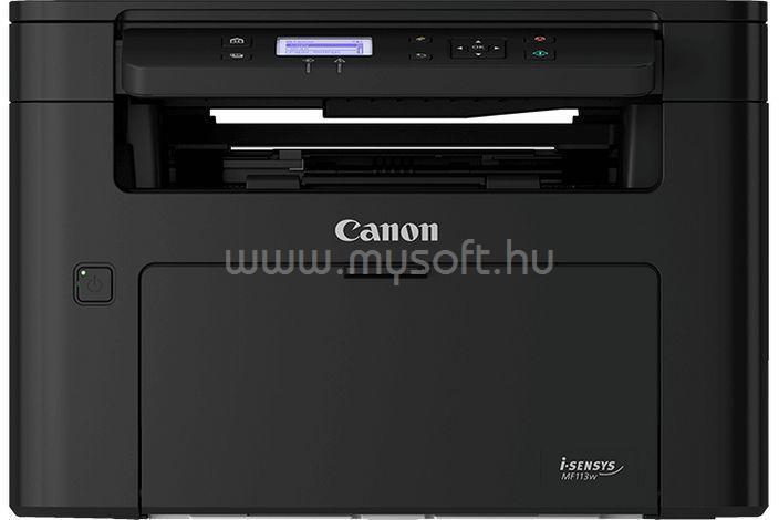 CANON i-SENSYS MF113w Multifunkciós Nyomtató