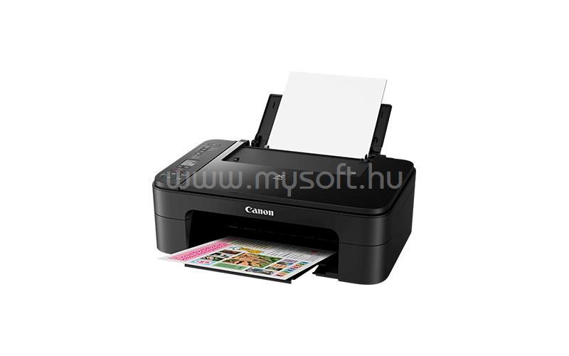 CANON PIXMA TS3150 színes tintasugaras multifunkciós nyomtató (fekete)