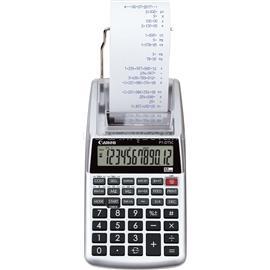CANON P1-DTSC II EMEA HWB PORTABLE PRINTING CALCULATOR 2304C001 small