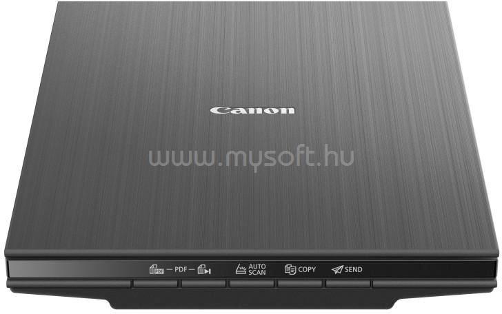 CANON LIDE400 síkágyas fotószkenner A4