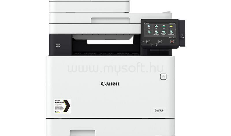 CANON i-SENSYS MF746Cx Multifunkciós Nyomtató