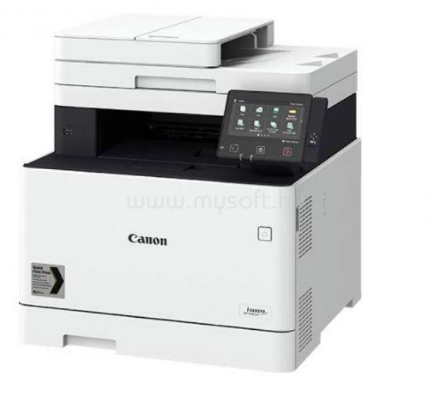 CANON i-SENSYS MF744Cdw Multifunkciós Nyomtató