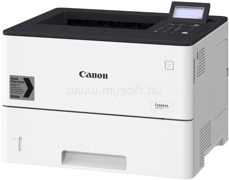 CANON i-SENSYS LBP325x Lézernyomtató