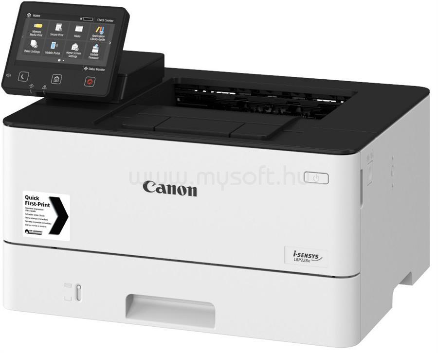 CANON i-SENSYS LBP228x Lézernyomtató