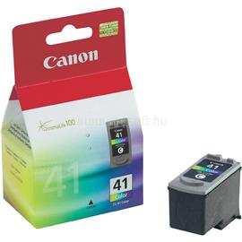 Canon CL-41 INK CARTRIDGE COLOR F/ IP1600/ 2200/ MP150/ 170, 0617B001
