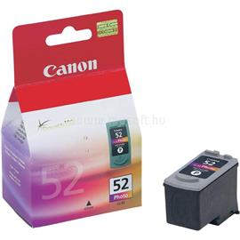 Canon CL-52 INK CARTRIDGE PHOTO COLOR F/ A431PD/A432PD, 0619B001