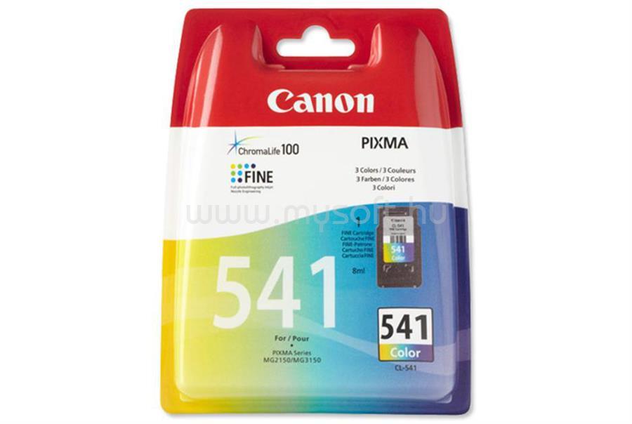 CANON Patron CL-541 Színes 180 oldal