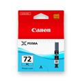 Canon PGI-72PC PHOTO CYAN INK TANK, 6407B001