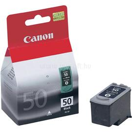 Canon PG-50 INK CARTRIDGE BLACK F/ IP2200, 0616B001
