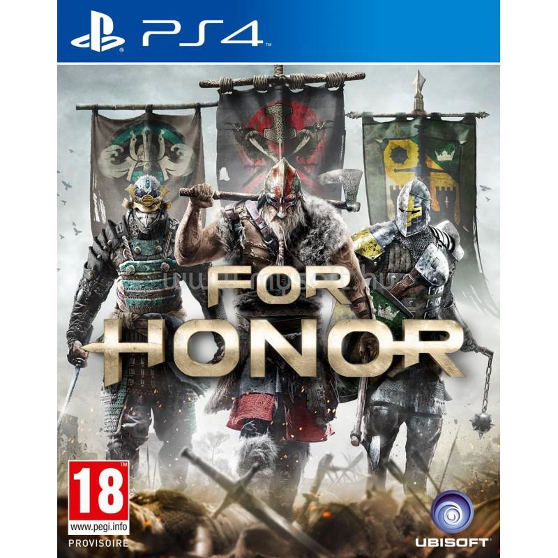 CENEGA PS4 For Honor