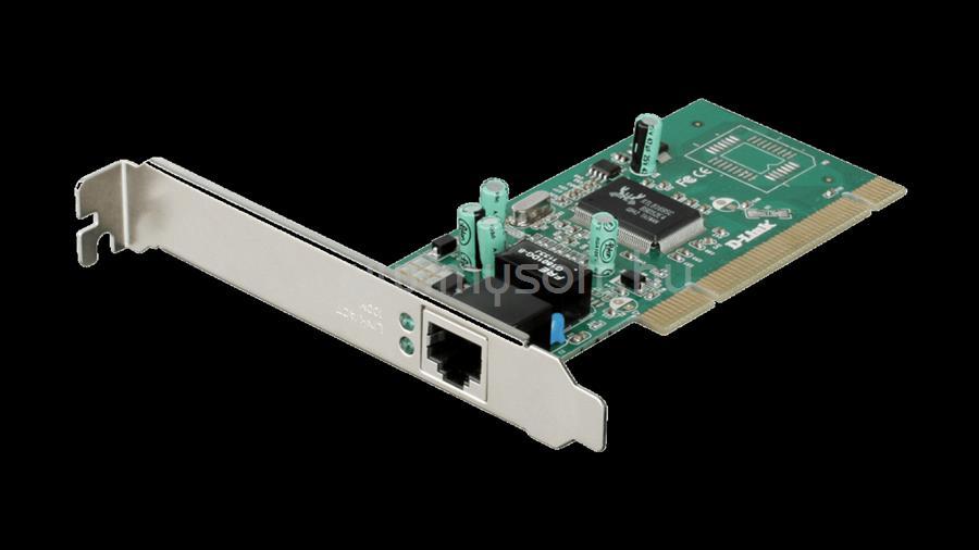 D-LINK PCI Vezetékes hálózati Gigabit Adapter